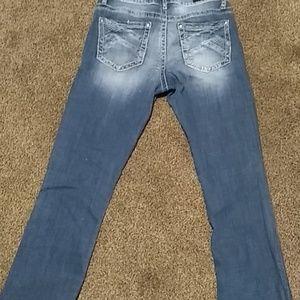 Daytrip Jeans - Daytrip bootcut jeans